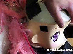 Kigurumi Mazohistički Stepanje vaginalne muca