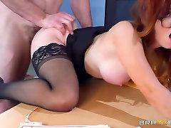 Brazzers - Dani Jensen - nouka mirpur Tits at Work