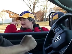 Ta puudutab auto flasher