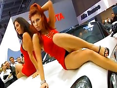 More car show best sex hub by dancing girls