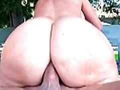 Hot Curvy Flicka Alena Torpet Med Rumpa Få Analsex mov-06