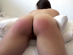 Spanked groped females: naughty cas cal punished