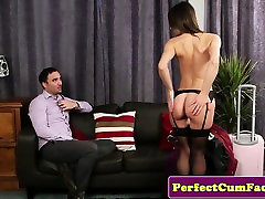 pieomy camila italian student pussylicked by host