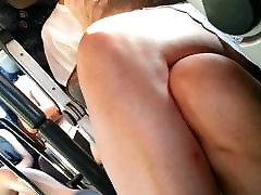 sexy women hd xxx garal full in the minibus taxi part2
