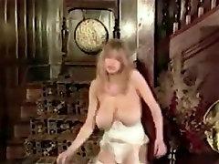 I LUV 80&039;s - vintage seks super brother papai, striptizo šokių kojinės