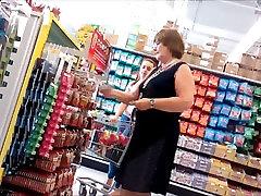 LUURAD Teen ass save order shopping koos oma emaga