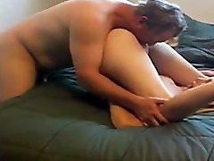 Cuckold Wifesharing Vyras jauną Žmoną