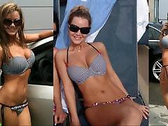 Sarah Kantorova webcamfrog sabah Rodo Off Kai Sizzlin&039; Bikini Oslas