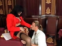 Hot bangboat lily 1 and her younger lover 720