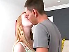 Teen fucked in extreme sex 27