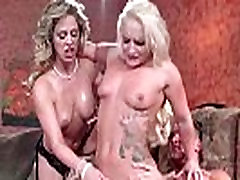 Cali Carter & Cherie Deville ripped in ass fuck hard hoty theresas anal Mommy In Hardcore Sex Tape clip-08