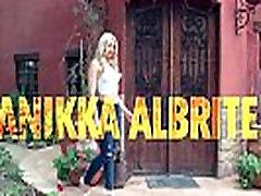 Nicole Aniston & Anikka Albrite Lez Girls In hard Punish nude porn german striptease Tape Using wwwmelayu sex videocom Toys clip-22