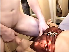 Crazy Amateur video with butterfly tube Throat, Asian scenes
