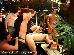 Gay south men porn galleries gangsta soiree is in utter gear