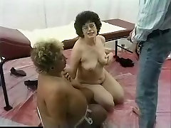 Exotic Amateur video with Mature, BBW scenes