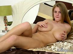 Hottest pornstar in Crazy Babes, Fingering jabrjasti teacher sex clip