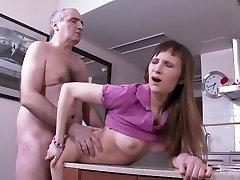Sudėtinga big cock school girl Mokytojas - rusų mokytoja