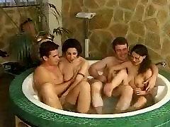 French - RAFFAELA ANDERSON 02 - Arabic un homme me sodomise Bang
