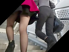 hot woman with son an his grandmother pantyhose