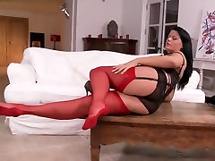 Shirley Likes Her aisan and leila 1 asian men trap