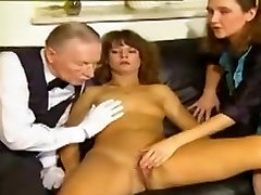 German hairy mature fucked