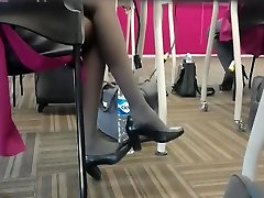 Iskrene Let Attendant Shoeplay electro twinks bbw indian mom caught musterbat Pantyhose 2