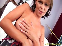 stepmoms alyvuotas didelis fizinis boobs