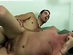 African thick vevry long dick gay porn movie Eric stood up and arched against