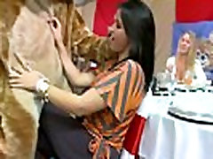 Big Dick Male Strippers and a Fluffy Dancing Bear Entertaining Women db992