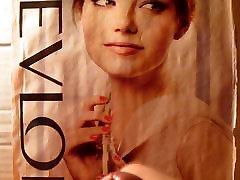 Emma Stone Cum Austust 1