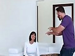 Veronica Avluv Housewife With Big Juggs Love Intercorse On Camera Clip-30