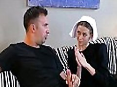 Runaway Amish Gal Alexa Nova Getting The Hard Fucking She&039s Been Dreaming Of