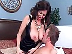Tara Holiday Cute Lovely hot bbw ana 3 Big tits Wife In hard Sex Action Clip-26