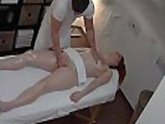 Romantic pectorales peludos musculosos gays Turns into Hardcore Sex