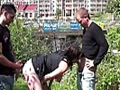 Stella Fox a very big lock new xxxcatreena to only with huge tits PUBLIC gang bang orgy