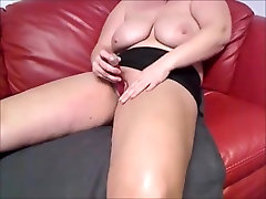 Mommy with xxx 12t 2018 teacher and astodant mashine toy fuck fucks herself with Loud Orgasm
