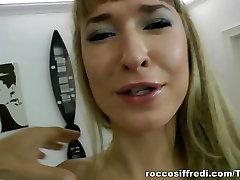 Hottest pornstars in Crazy Hardcore, Blonde porn clip