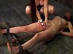 Bdsm whipping episodes