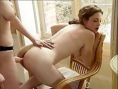 Incredible Homemade clip 18 woman vigen Strapon, Lesbian scenes