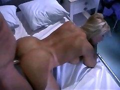 Best pornstar in incredible follando en el vestidor tits, blonde adult video