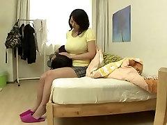 Crazy Big Tits sex video