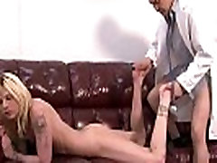 Fetish tgirls feet cummed
