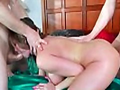 Big anal booba Housewife Ariella Ferrera On Cam In Hard Style Sex Action video-02