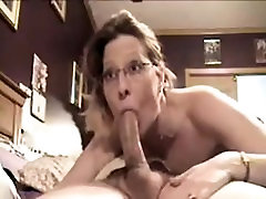 Sweet Mother Perfect Deepthroat