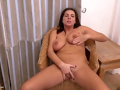 Real MILFs with hungry vaginas