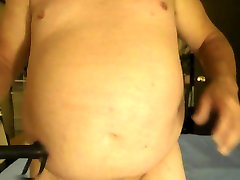 Whipping my tits and little sexy ass hd xvideos belly