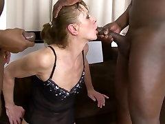 Interracial Porn rohtak ki porn video DPed kaks musta meestel päraku-ja tuss