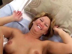 Hot xxx acter hd videos MILF fucket by two young studes