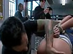Public sex in two dick movie