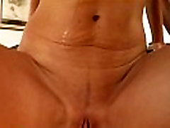 Blonde Mommy Gangbanged By 3 Boys - part 36